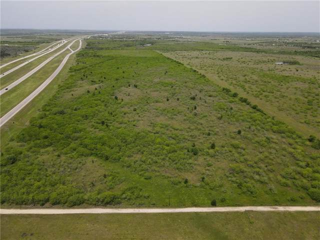 TBD N Hwy 183 Highway, Lockhart, TX 78640 (#3691581) :: Realty Executives - Town & Country