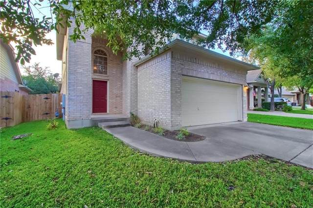 208 Valona Loop, Round Rock, TX 78681 (#3691916) :: RE/MAX IDEAL REALTY