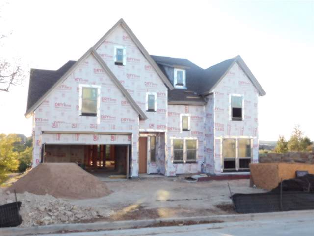 17821 Limestone Spring Lane, Austin, TX 78738 (#3693863) :: The Heyl Group at Keller Williams