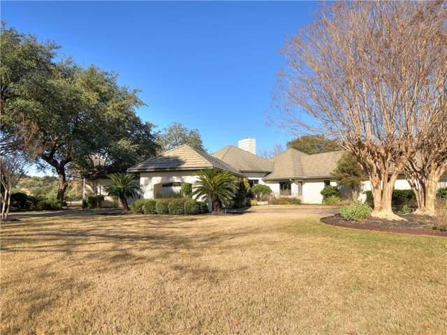 27026 Masters Pkwy, Spicewood, TX 78669 (#3693888) :: Ben Kinney Real Estate Team