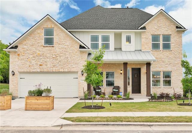 439 Ancient Oak Way, San Marcos, TX 78666 (#3694119) :: Ben Kinney Real Estate Team