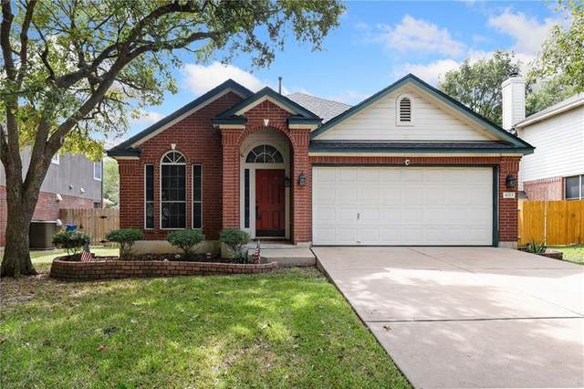 4213 Walling Forge Dr, Austin, TX 78727 (MLS #3694373) :: Brautigan Realty