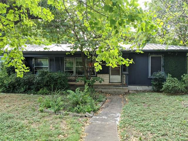 3811 Half Penny Rd, Austin, TX 78722 (#3694677) :: Zina & Co. Real Estate