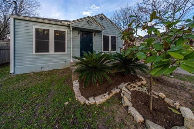3306 Dalton St, Austin, TX 78745 (#3695137) :: The Perry Henderson Group at Berkshire Hathaway Texas Realty