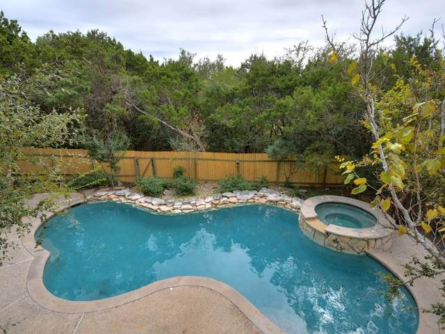 8309 Jancy Dr, Austin, TX 78750 (#3695869) :: Green City Realty