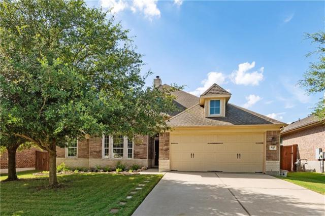 448 Monahans Dr, Georgetown, TX 78628 (#3697364) :: The Smith Team