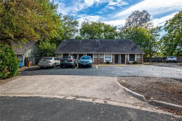 3446 Willowrun Dr, Austin, TX 78704 (#3697488) :: Ben Kinney Real Estate Team