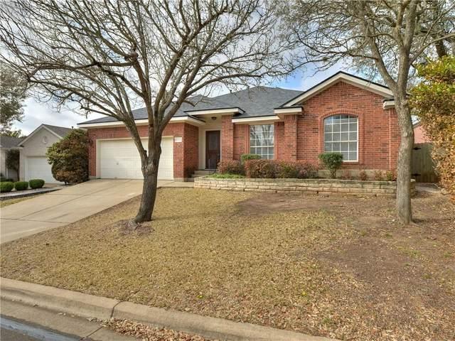 6925 Beatty Dr, Austin, TX 78749 (#3697518) :: Papasan Real Estate Team @ Keller Williams Realty