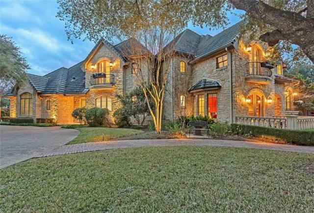 6009 Long Champ Ct, Austin, TX 78746 (#3697610) :: The Heyl Group at Keller Williams