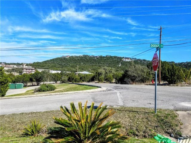 8001 Bronco Ln, Lago Vista, TX 78645 (#3697681) :: Ben Kinney Real Estate Team