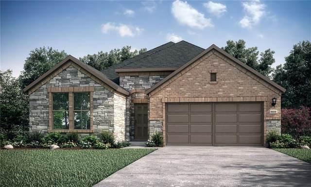 1009 Moose Rd, Hutto, TX 78634 (#3698719) :: Papasan Real Estate Team @ Keller Williams Realty