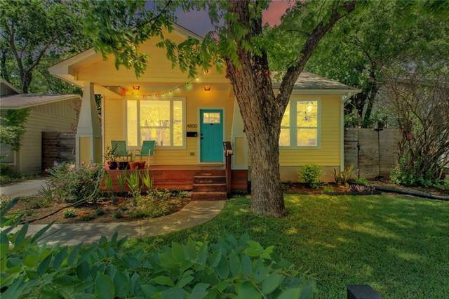4800 Red River St B, Austin, TX 78751 (#3699625) :: The Perry Henderson Group at Berkshire Hathaway Texas Realty
