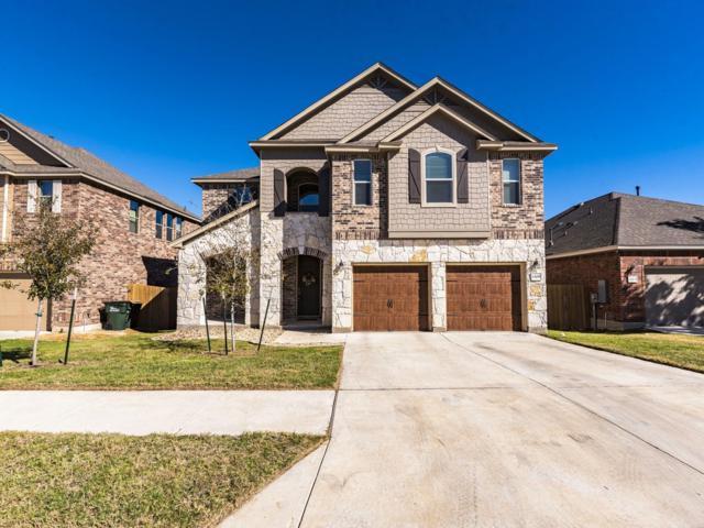 1209 Half Hitch Trl, Georgetown, TX 78633 (#3700941) :: RE/MAX Capital City