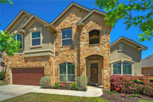 3905 Cole Valley Ln, Round Rock, TX 78681 (#3701118) :: Lancashire Group at Keller Williams Realty