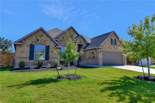 3621 Ashbury Rd, Round Rock, TX 78681 (#3701272) :: The Heyl Group at Keller Williams