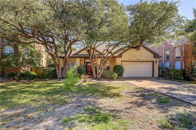 14901 Calaveras Dr, Austin, TX 78717 (#3701887) :: The Perry Henderson Group at Berkshire Hathaway Texas Realty