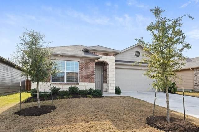 11713 Cambrian Rd, Manor, TX 78653 (#3703037) :: Papasan Real Estate Team @ Keller Williams Realty