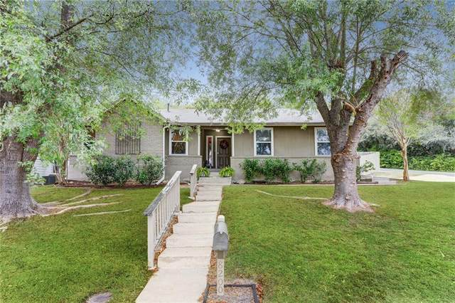 8200 Dunn St, Austin, TX 78745 (#3703370) :: 10X Agent Real Estate Team