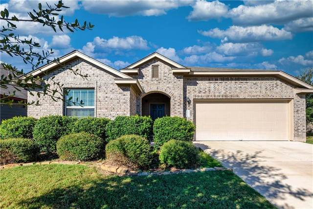 1021 Desert Rose Cv, Kyle, TX 78640 (#3703738) :: First Texas Brokerage Company