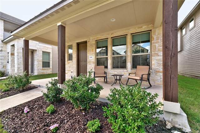 159 Buckthorn Dr, Dripping Springs, TX 78620 (#3703764) :: Lancashire Group at Keller Williams Realty