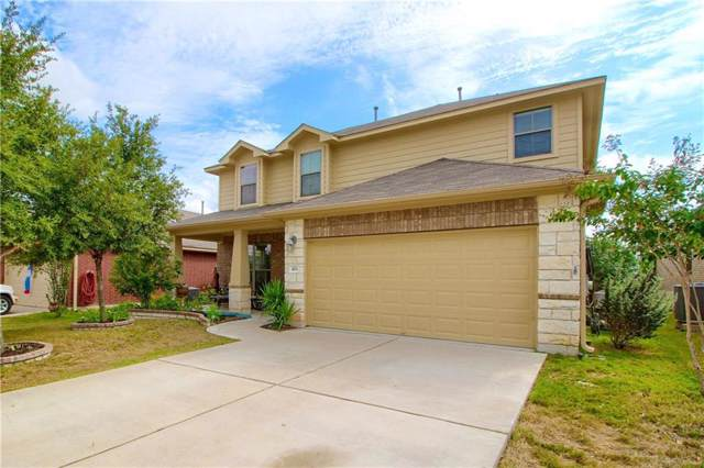 453 Tranquility Mtn, Buda, TX 78610 (#3704627) :: Watters International