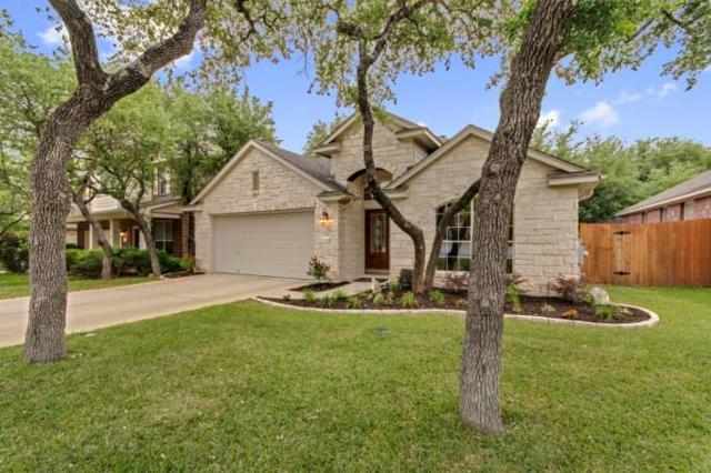 2706 Checker Dr, Cedar Park, TX 78613 (#3704651) :: Forte Properties