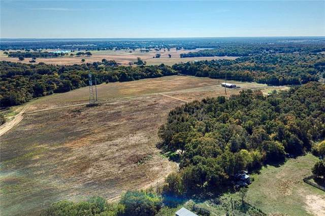 000 County Road 458, Thorndale, TX 76577 (#3704658) :: R3 Marketing Group