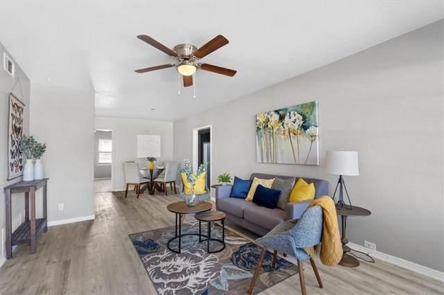 2314 Sunny Ln, Killeen, TX 76543 (#3704859) :: Papasan Real Estate Team @ Keller Williams Realty
