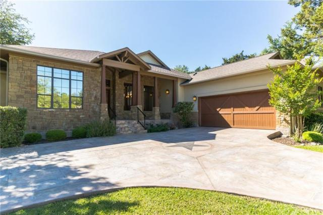 316 Plum Dr, Lakeway, TX 78734 (#3705016) :: Realty Executives - Town & Country