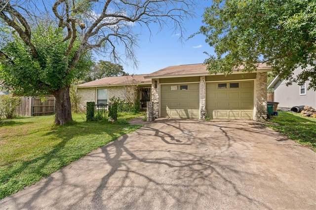 12808 Irongate Ave, Austin, TX 78727 (#3705144) :: Papasan Real Estate Team @ Keller Williams Realty