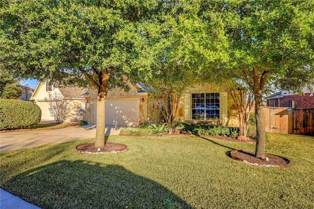 1634 Hidden Springs Path, Round Rock, TX 78665 (#3705148) :: Zina & Co. Real Estate