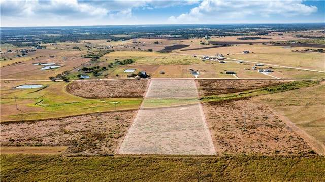 Tract 2 County Road 460, Elgin, TX 78621 (#3705161) :: Papasan Real Estate Team @ Keller Williams Realty