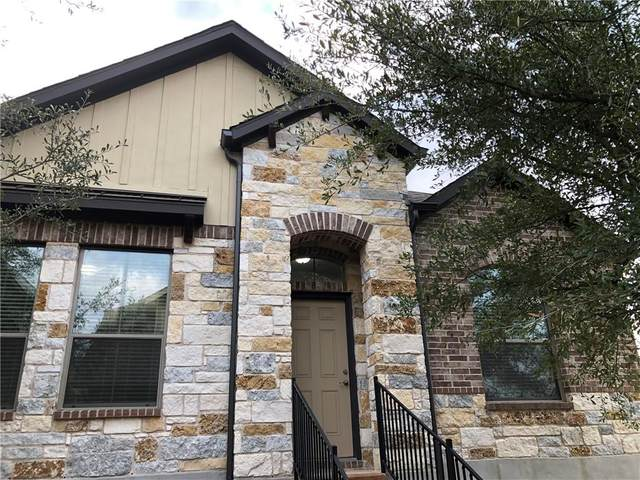11400 W Parmer Ln #68, Cedar Park, TX 78613 (#3705458) :: The Summers Group