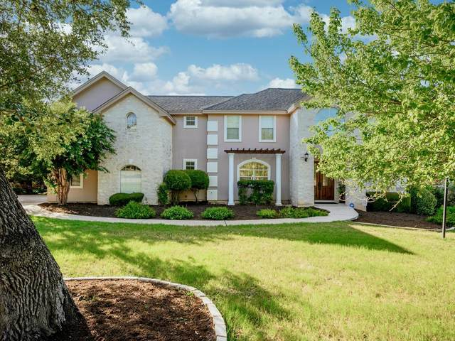 102 Plum Cv, Lakeway, TX 78734 (#3706665) :: The Summers Group