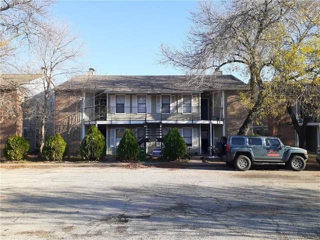2006 W West Loop, Austin, TX 78758 (#3707491) :: Papasan Real Estate Team @ Keller Williams Realty