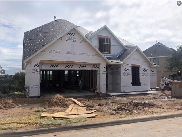 19525 Summit Glory Trl, Spicewood, TX 78669 (#3707857) :: Ben Kinney Real Estate Team