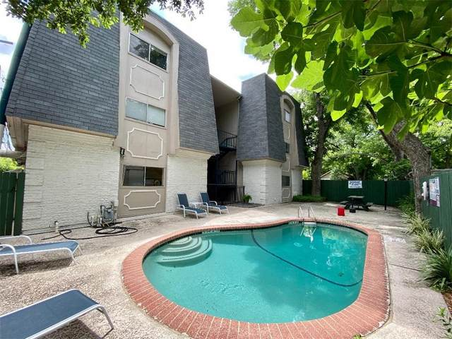 4505 Avenue D, Austin, TX 78751 (#3707876) :: The Perry Henderson Group at Berkshire Hathaway Texas Realty