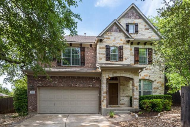 12417 Central Park Dr, Austin, TX 78732 (#3708534) :: Watters International