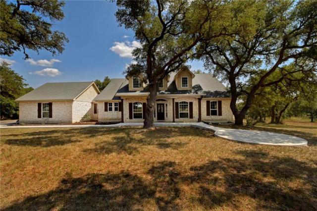 956 Landing Ln, Blanco, TX 78606 (#3709825) :: Papasan Real Estate Team @ Keller Williams Realty