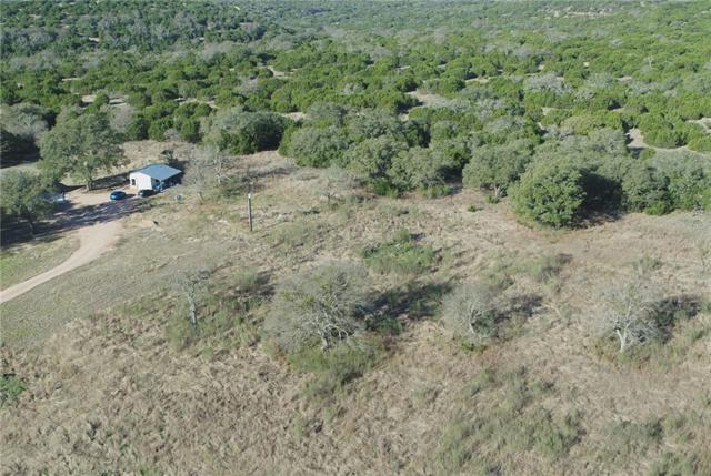 Lot 177 SE Three Creeks Dr, Bertram, TX 78605 (#3710031) :: The Perry Henderson Group at Berkshire Hathaway Texas Realty