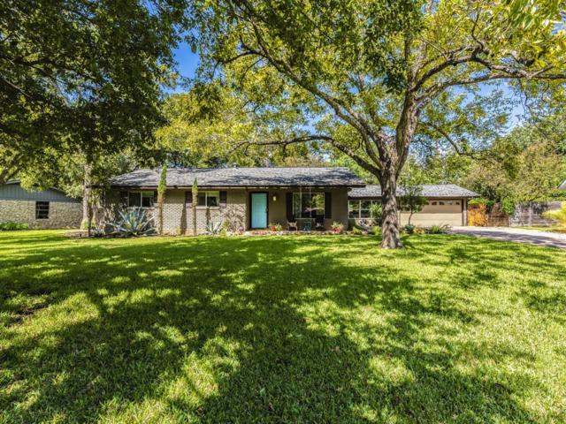 4616 Arapahoe Trl, Austin, TX 78745 (#3710049) :: The ZinaSells Group