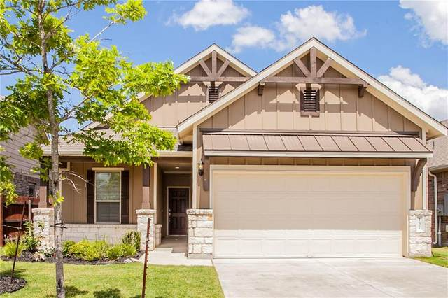 137 Andele Way, Liberty Hill, TX 78642 (#3711670) :: The Perry Henderson Group at Berkshire Hathaway Texas Realty