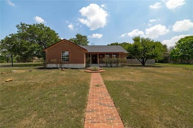 401 Southcross Rd, Georgetown, TX 78628 (#3712121) :: Papasan Real Estate Team @ Keller Williams Realty