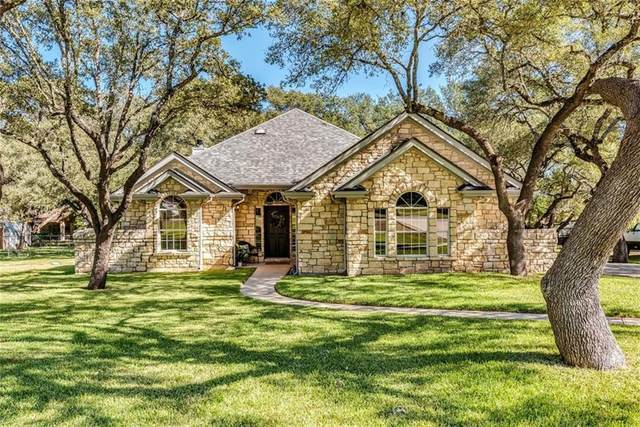 612 Meadow Oaks Dr, Dripping Springs, TX 78620 (#3712202) :: Green City Realty