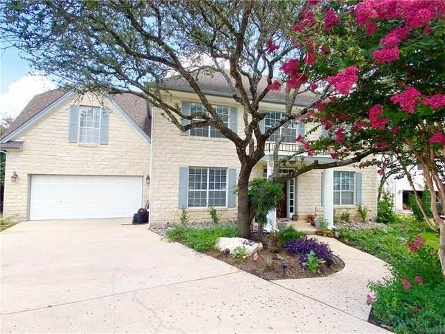 1613 Chesterwood Cv, Austin, TX 78746 (#3714414) :: Green City Realty
