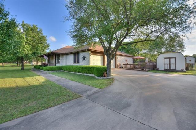 2004 Walsh Dr, Round Rock, TX 78681 (#3714708) :: Watters International