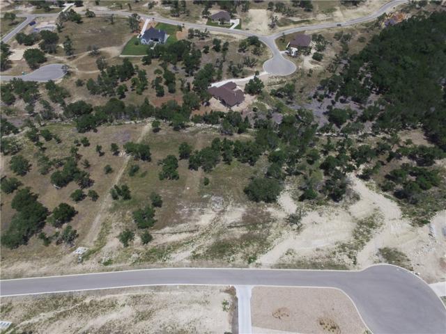 133 Taylor Creek Way, Liberty Hill, TX 78642 (#3714920) :: 3 Creeks Real Estate