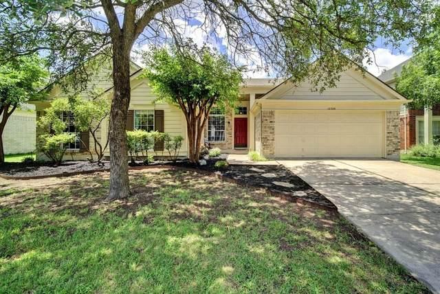 16308 Rockgate Dr, Austin, TX 78717 (#3714960) :: Zina & Co. Real Estate