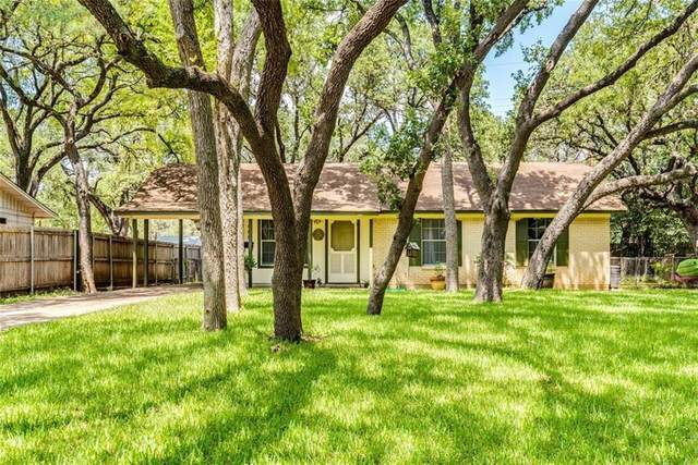 1906 Fair Oaks Dr, Austin, TX 78745 (#3715142) :: R3 Marketing Group