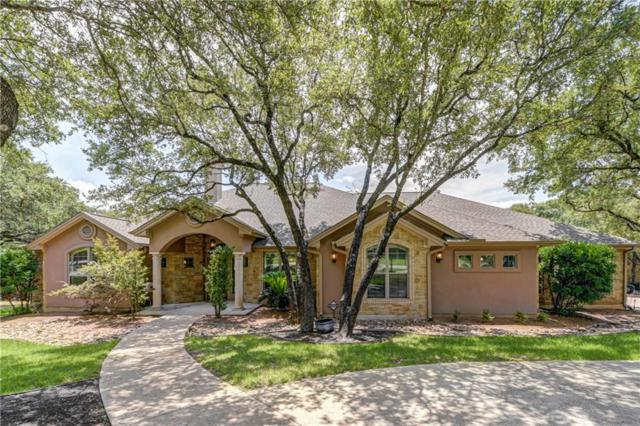 105 Marquesa Trl, Georgetown, TX 78633 (#3715428) :: The Perry Henderson Group at Berkshire Hathaway Texas Realty